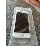 iPhone 7 128 Gb Prata Desbloqueado Excelente