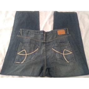 Jean Pantalon Ecko Unlth Talla 36x32 (moda Casual,roca Wear