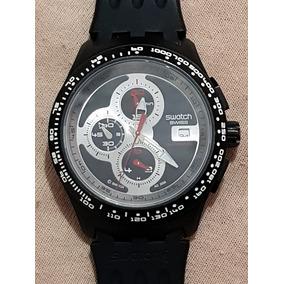 Relógio Swatch Irony Automático.