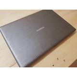 Notebook Positivo Stilo Xr2998, 500gb, 2gb Ram, Celeron