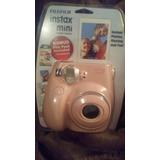 Fujifilm Instax Mini 7s Rosa Única Disponible Envio Exprés