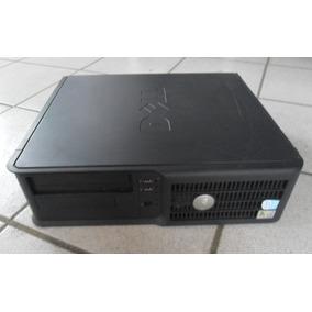 Cpu Dell Optiplex 210l P4 3.0ghz - Funcionando
