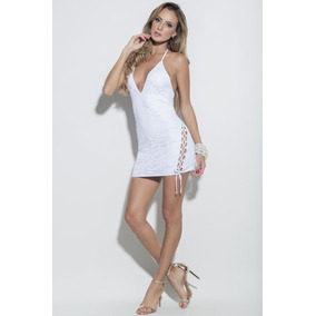 Vestido Hipkini Dress Lets Party Show Premium