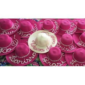 44af41a60099e 5 Chapéus Personalizados Noiva Madrinhas Pérola Lindo Barato