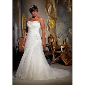 Arriendo vestidos de novia xl