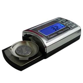 Bascula Electronica Joyeria Mini Nza Digital 0,01 100