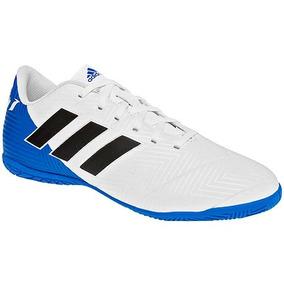 aeb8073ead4 Tenis Futbol adidas Dama Nemeziz Nonmarking Blanco 71678 Dtt