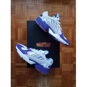 purchase cheap d11e7 6b9dc Zapatillas adidas Yung 1 X Dragon Ball Z Frieza Hombre