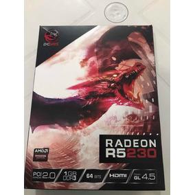 Placa De Vídeo Radeon R5 230