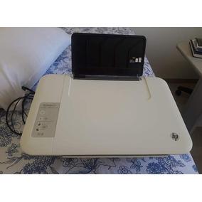 Impressora Hp Deskjet 1513