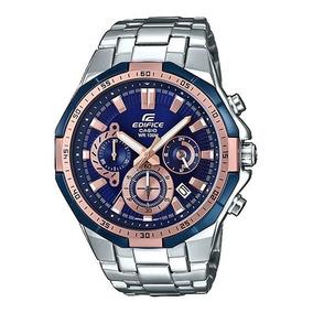 4543094ae8f Relogio Casio Edifice Efr 550 - Relógio Casio Masculino no Mercado ...