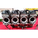 Carburador 39mm Auto Moto Rally Competicion