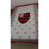3f22962497 Colcha Do Flamengo Solteiro no Mercado Livre Brasil