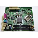Tarjeta Madre Dell Optiplex 780 N/p: 0200dy