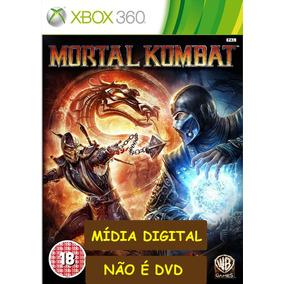 Mortal Kombat + Alan Wake American N. Xbox 360 - Digital