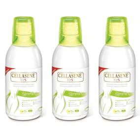 Cellasene Xl-s Slimming Suplemento Adelgazante Vto 01-19 3ud