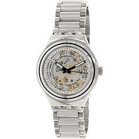 Reloj Hombre Swatch Yas112g De Pulsera Unisex
