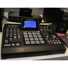 Esquema - Eletrônico Akai Mpc5000 Ou Mpc 5000 Leia O Anúncio