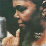 Cesaria Evora - Voz D´amor (como Nuevo Impecable)