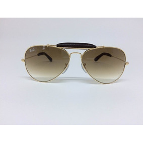 2a78aec7c99cf 51 5814 2n Ray Ban Aviator Modelo Rb 3025 Large Metal 001 - Óculos ...