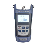 Optical Power Meter Medidor De Potencia Optico