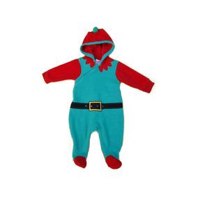 Disfraz De Duende Bebe - Vestuario y Calzado en Mercado Libre Chile da8f91158471