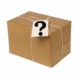 Caja Misteriosa ???