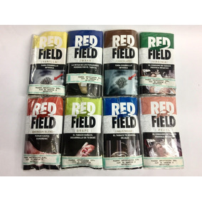 Tabaco Redfield 30gr Belgica+gizhe 50-para Armar Local Once