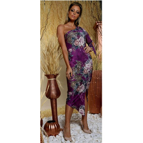 3a455e8b9 Vestidos Médios Tamanho G Femininas em Mato Grosso do Sul no Mercado ...