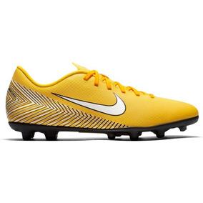 Nike Vapor Superfly 3 Fg Mercurial Amarela E Verde Neymar ... 4a5075631ab6e