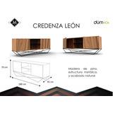 Credenza León :: Madexus