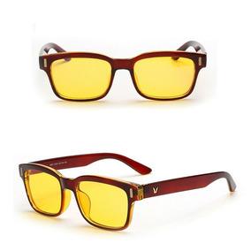Óculos Escuridão Virtual Gamers Proteção Ocular Fretegrats 101b67fa13