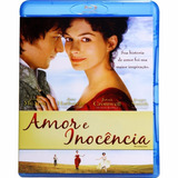Bluray Original Amor E Inocência