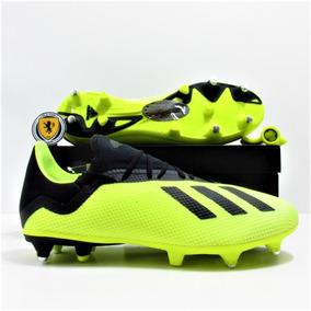Chuteira Adidas Nitrocharge 3.0 Sg - Chuteiras no Mercado Livre Brasil 5380e918e9414