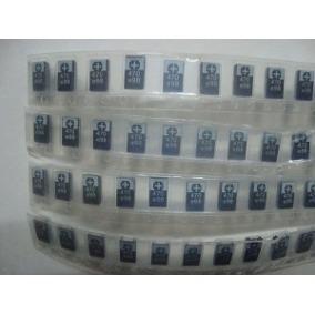 Kit Com 8 Capacitores De Tantalo Ps3