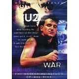 U2 - War [2007] [dvd]
