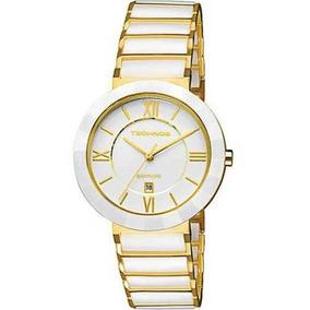 Relogio Orient Ceramica Branca Com - Relógios De Pulso no Mercado ... 16f9851d04