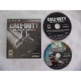 Call Of Duty Black Ops 1 Y 2 De Ps3