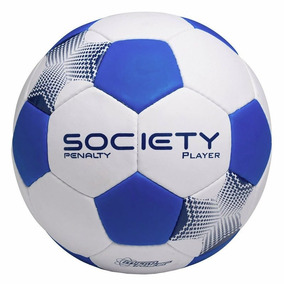 Bola Penalty Player Vii Society Branca 37bbfef69eefd