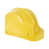 6dbff396e57c9 Capacete De Proteção Individual Indacol Amarelo Sem Jugular no ...