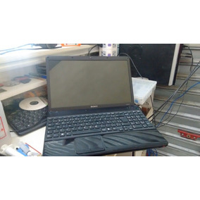 Vendo Peças Notebook Sony Pcg 61611x