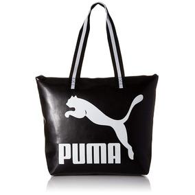 Bolsa Puma Archive Large Shopper Feminina 07378301 - 1 - Pad