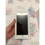 Iphone 6 Plus Gold 16 Gb De Memória