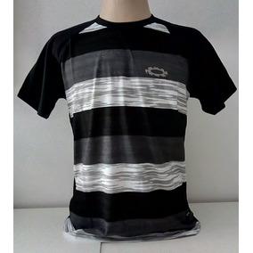 dcbdefc4c2636 Kit 5 Camiseta Oakley Olho De Gato Camisa Emblema Refletivo