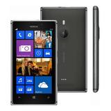 Nokia Lumia 925 Windows 8, 4g, Tela 4.5 , 8.7 Mp - Novo