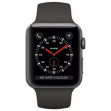 Apple Watch Series 3 42mm Gps Sem Juros