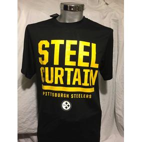 Playera Jersey Steelers Nike 100% Original Nueva Con Defecto c1744730e24be
