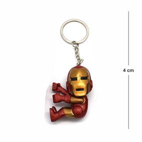 Chaveiro Homem De Ferro