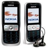 Celular Nokia 2630 Bluetooth Rádio Fm Apenas Claro