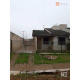 Casa Residencial À Venda, Centro, Santa Tereza Do Oeste. - Ca0260